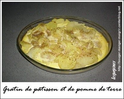recette de gratin d 39 oeuf et pomme de terre centerblog. Black Bedroom Furniture Sets. Home Design Ideas