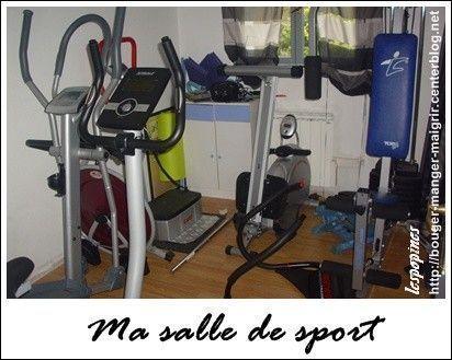 mon sport quotidien