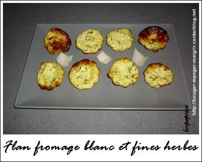 recette de flan au fromage blanc centerblog. Black Bedroom Furniture Sets. Home Design Ideas