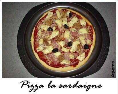 recette de pizza sardaigne recette pizza sardegna. Black Bedroom Furniture Sets. Home Design Ideas